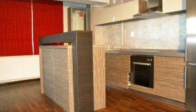 Bar maro lemn PAL MB319