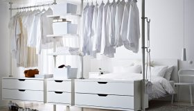 Dressing MDF alb Timisoara MB99