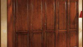 Dulap din lemn masiv MB383