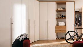 Dulap dormitor MDF MB165