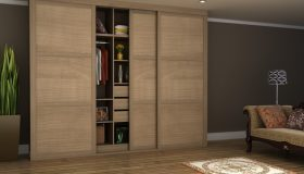 Dulap living MDF MB148
