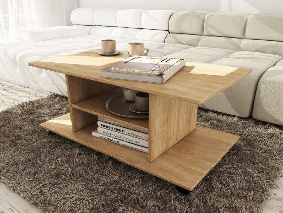 Masa cu suport pentru carti sufragerieMB390