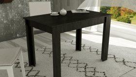 Masa sufragerie culoare neagra MB388
