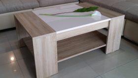 Masa sufragerie lemn PAL MB203