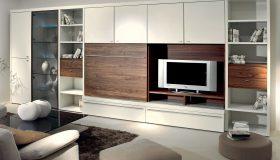 Mobila pentru Living cu suport TV MB221