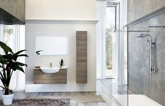 Mobila pentru baie suceava MB309