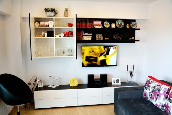 Mobilier Living Suceava MB226