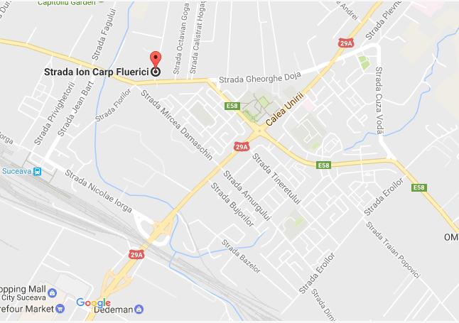 Remob Map