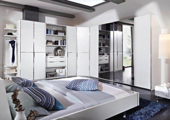 mobilier dormitor alb 3