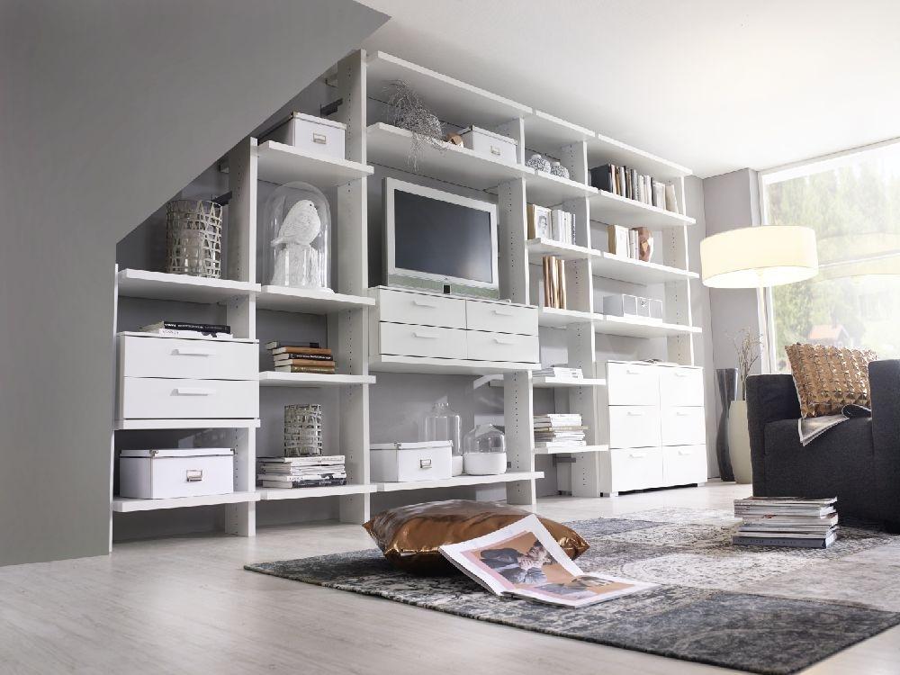 dormitor alb mb13 remob. Black Bedroom Furniture Sets. Home Design Ideas