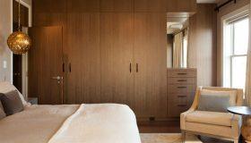 mobilier dormitor maro 2
