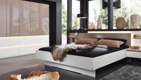 mobilier dormitor stil modern