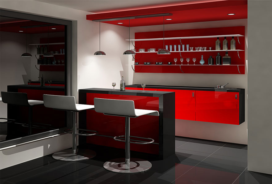 Bar pal Suceava